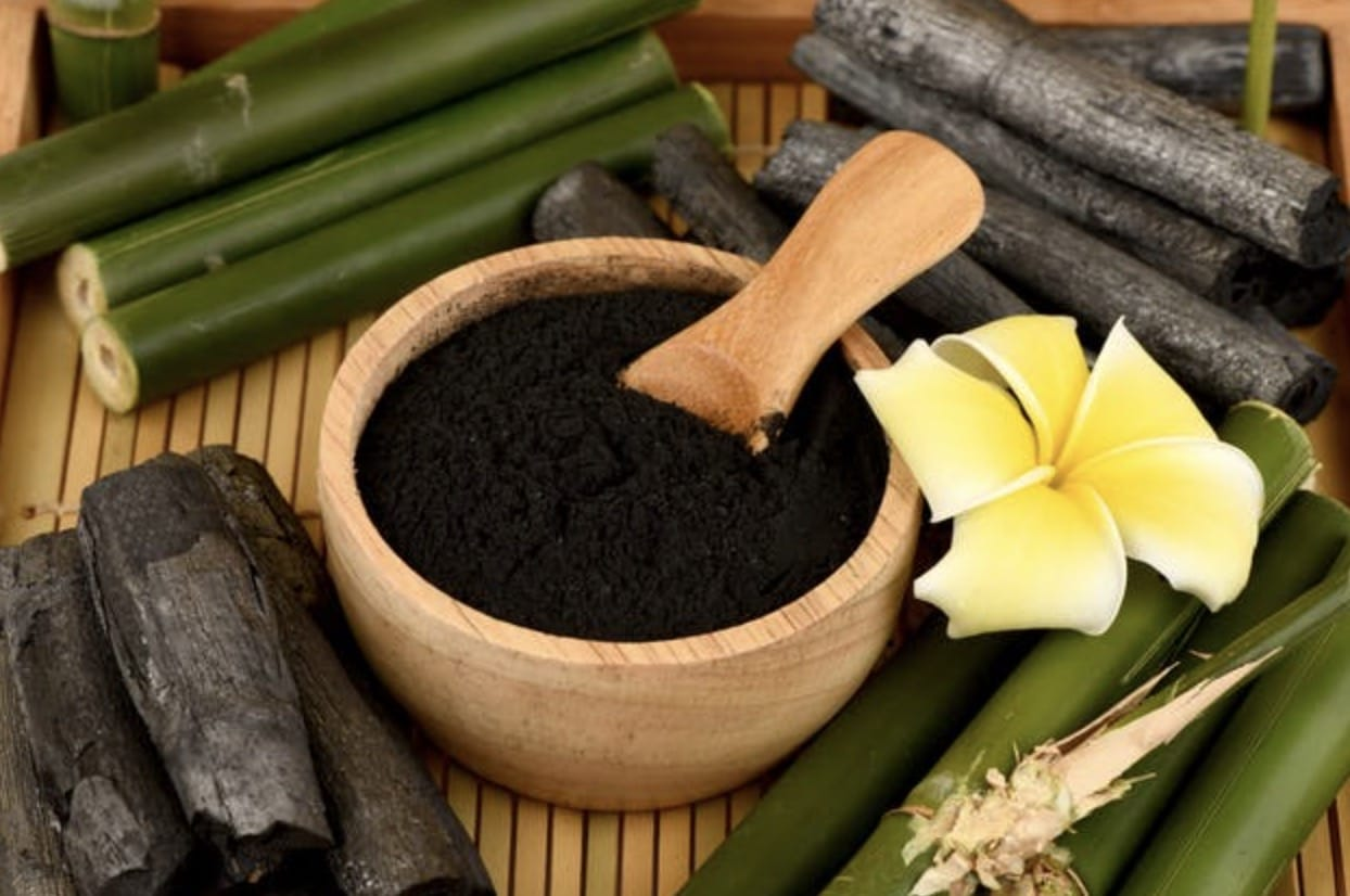 Does Activated Bamboo Charcoal Kill Mold?