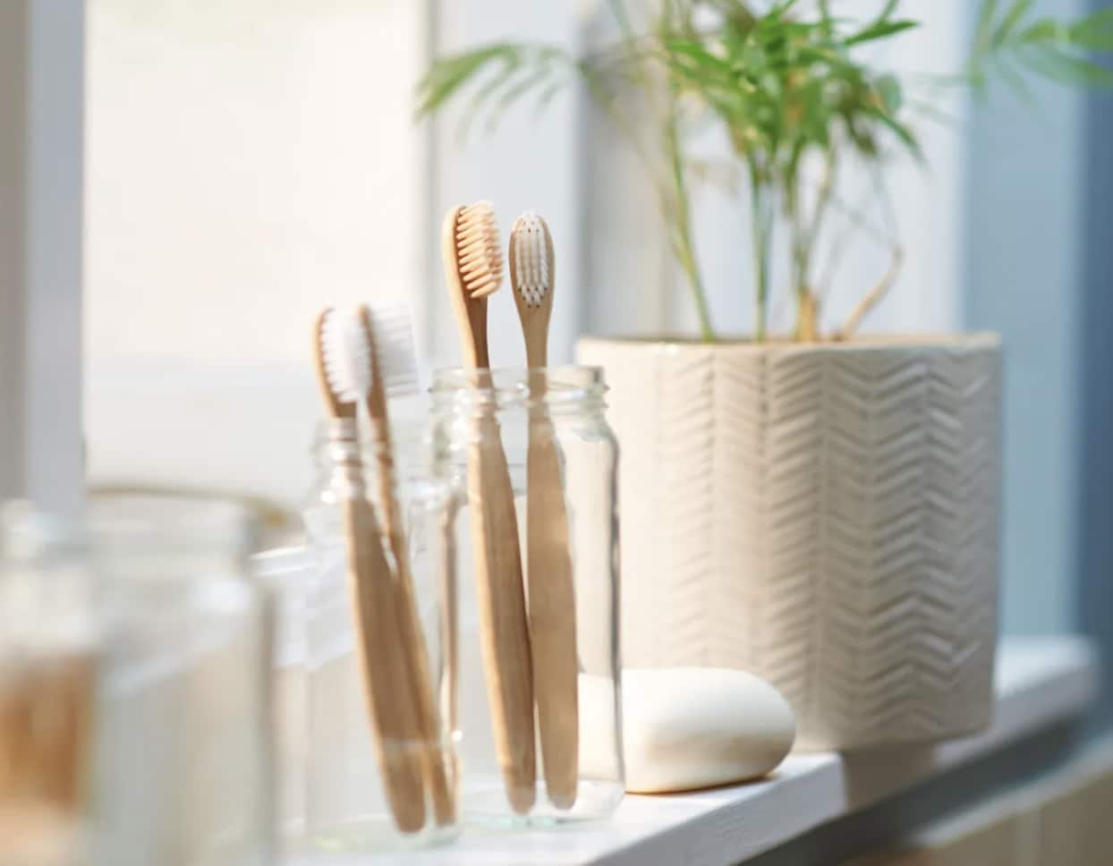 How Long Do Bamboo Toothbrushes