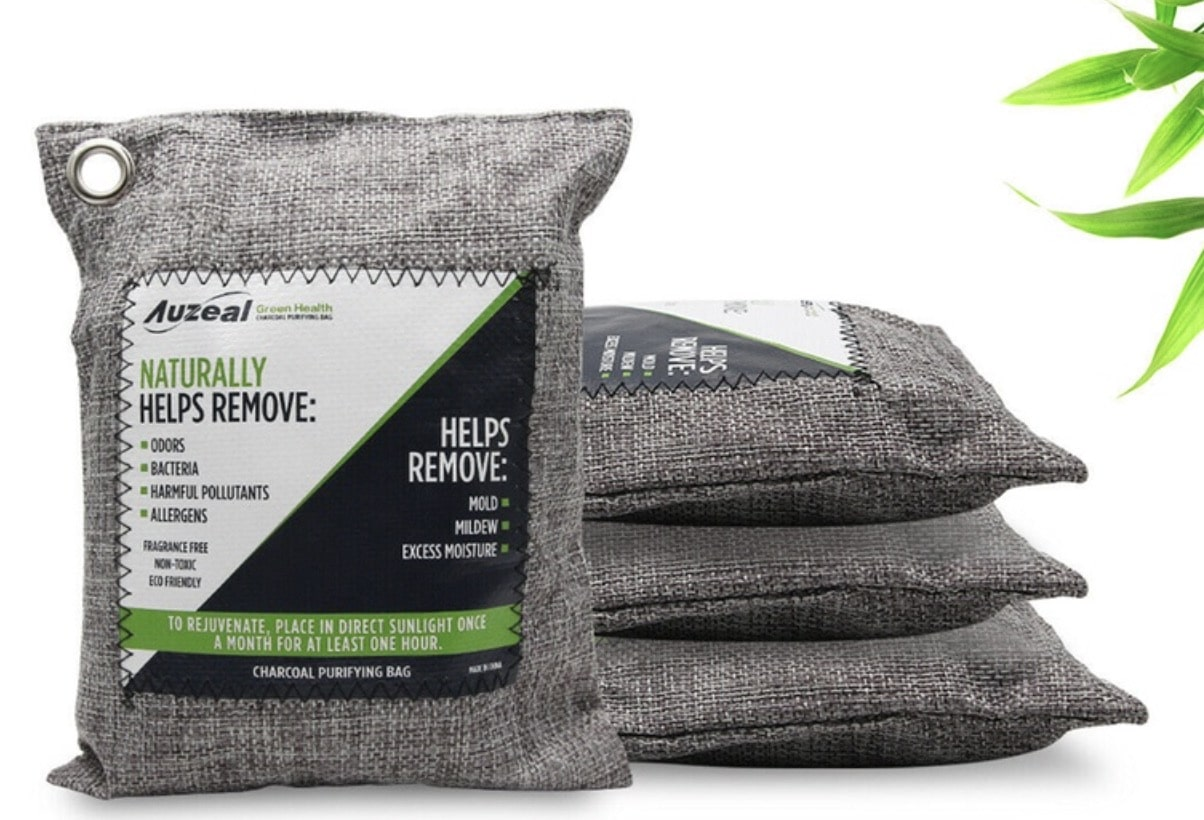 How Long Does the Activated Charcoal Bag Last?