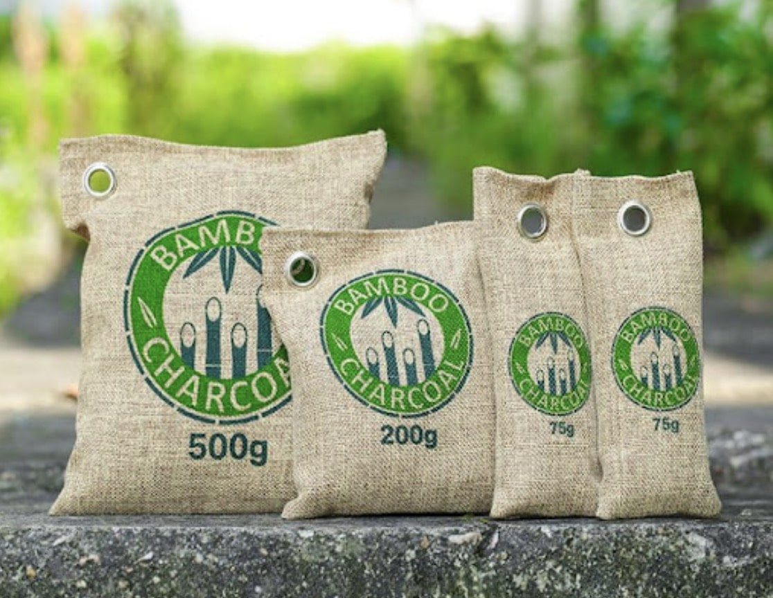 How Long Does the Charcoal Bag Need to Purify Air?