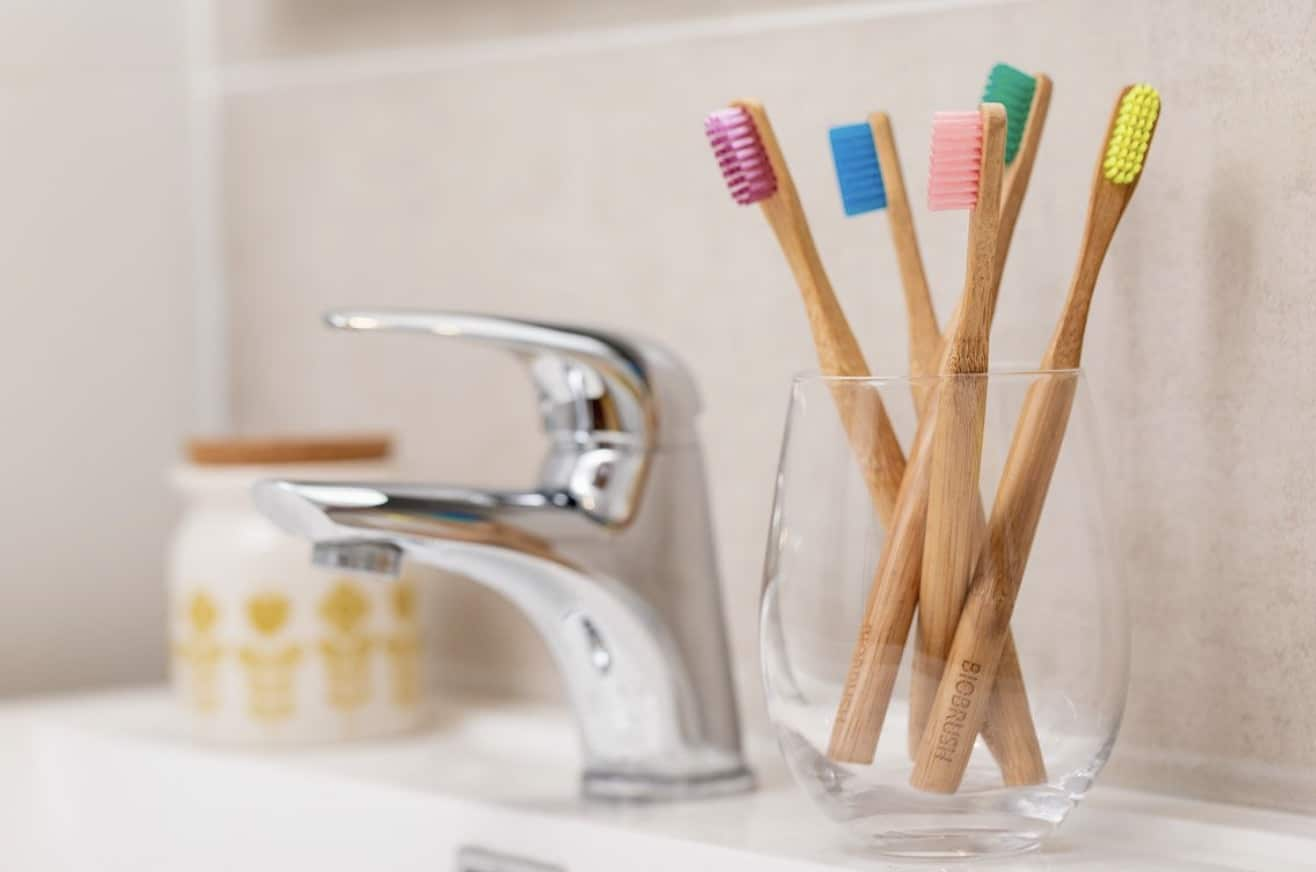 How to Store & Care for Your Bamboo Toothbrush?
