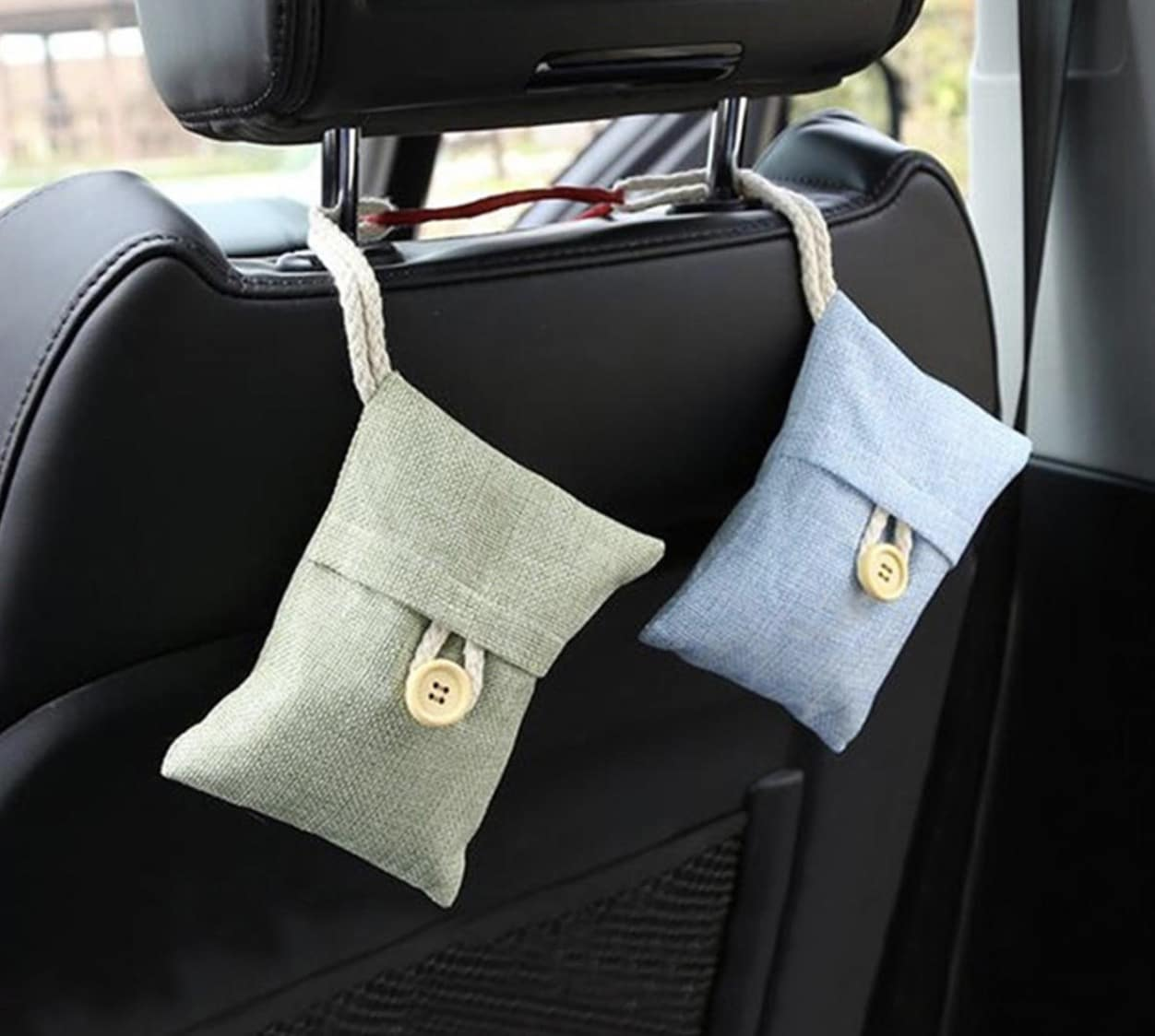 How to Use Charcoal Purification Bags?