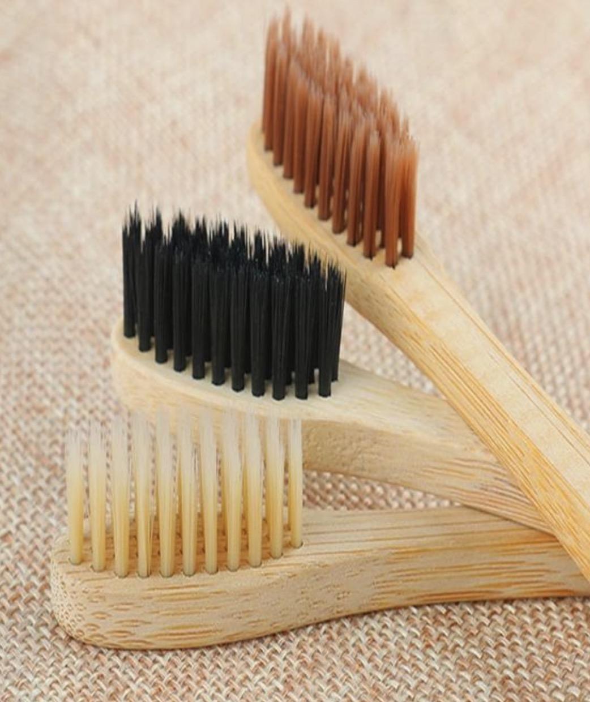 Toothbrush bristles made of fur?