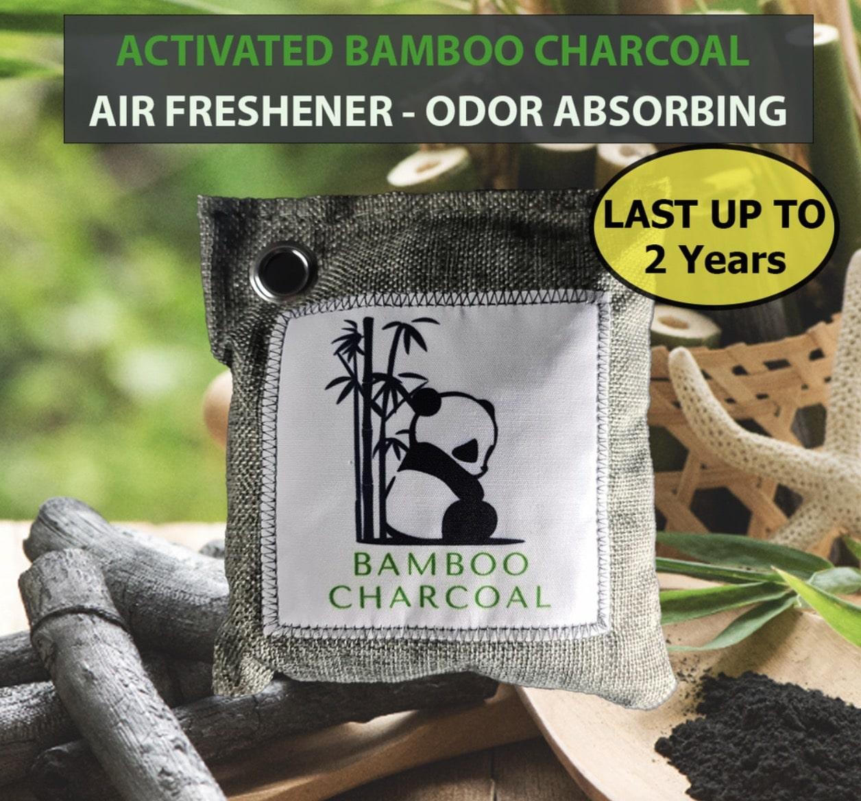 bamboo charcoal deodorizer