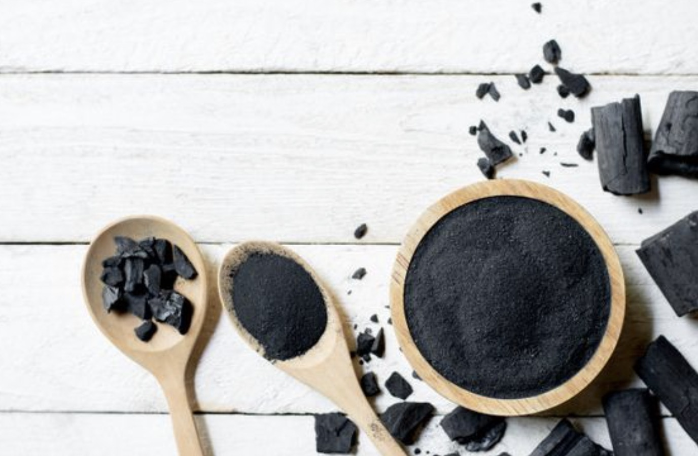 What Is Activated Bamboo Charcoal