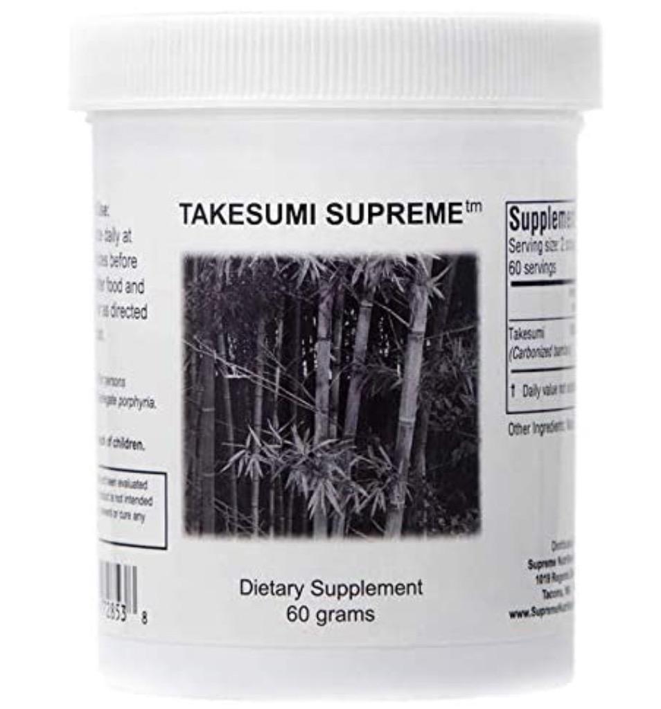 Supreme Nutrition - Takesumi Supreme