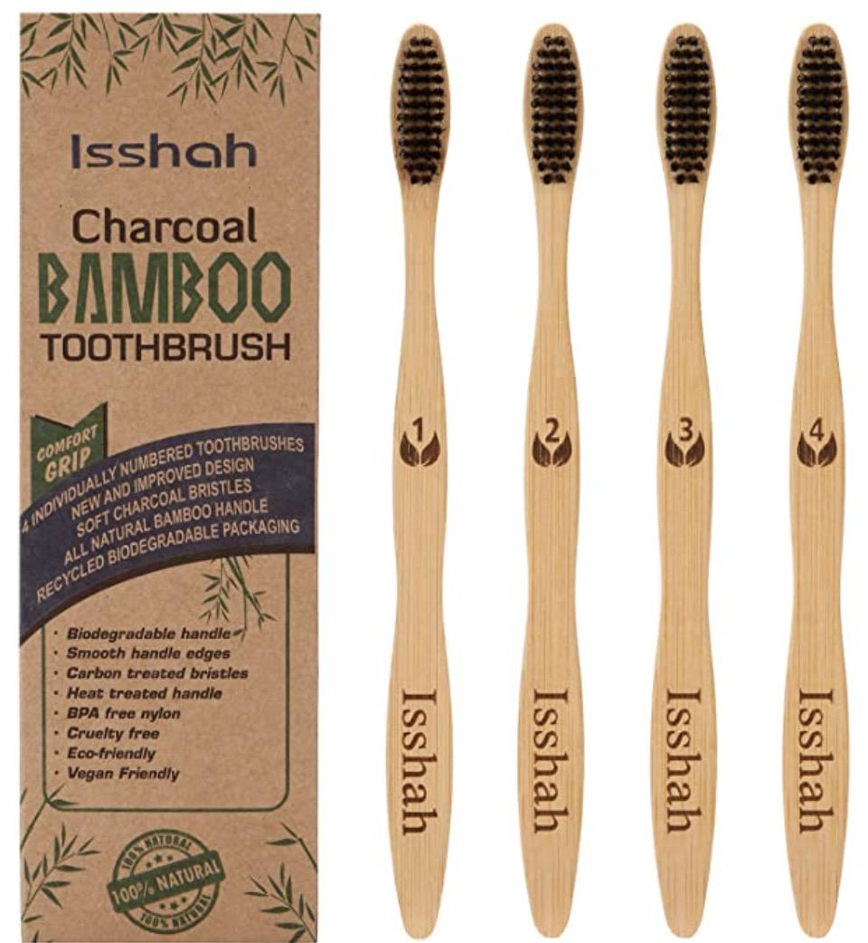 Isshah Toothbrush