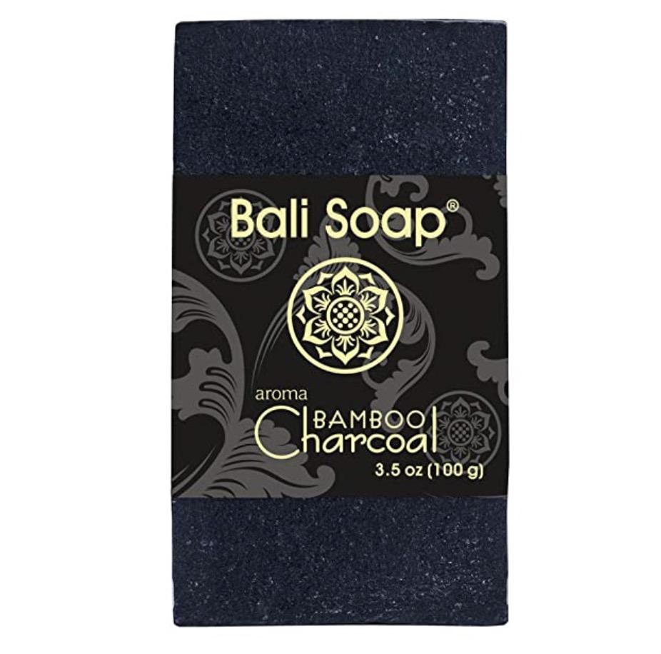 Bali Soap Bar