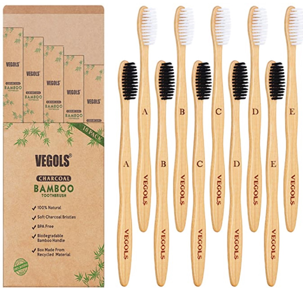 VEGOLS Toothbrush