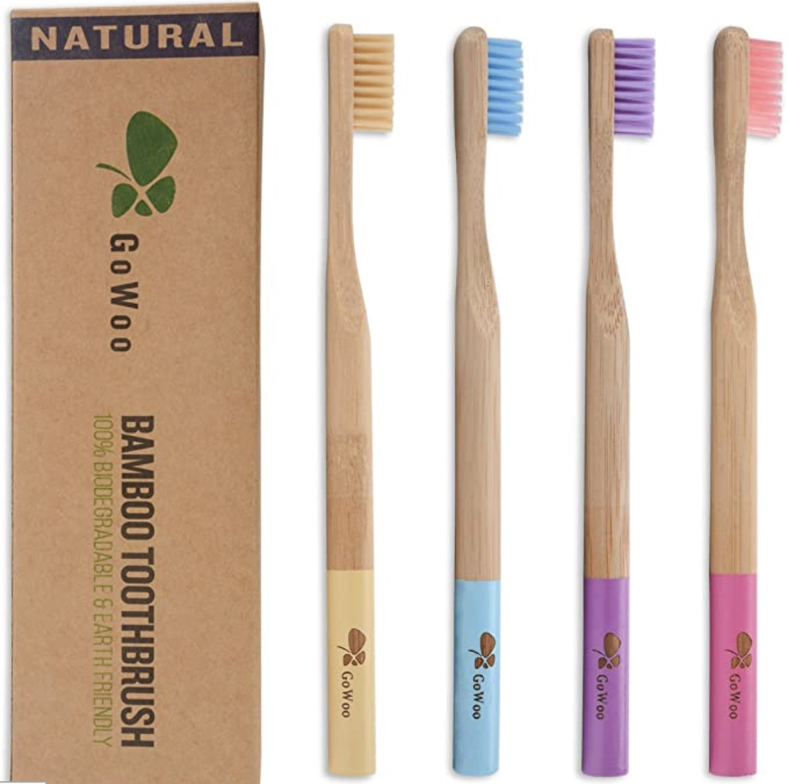 GoWoo Toothbrush