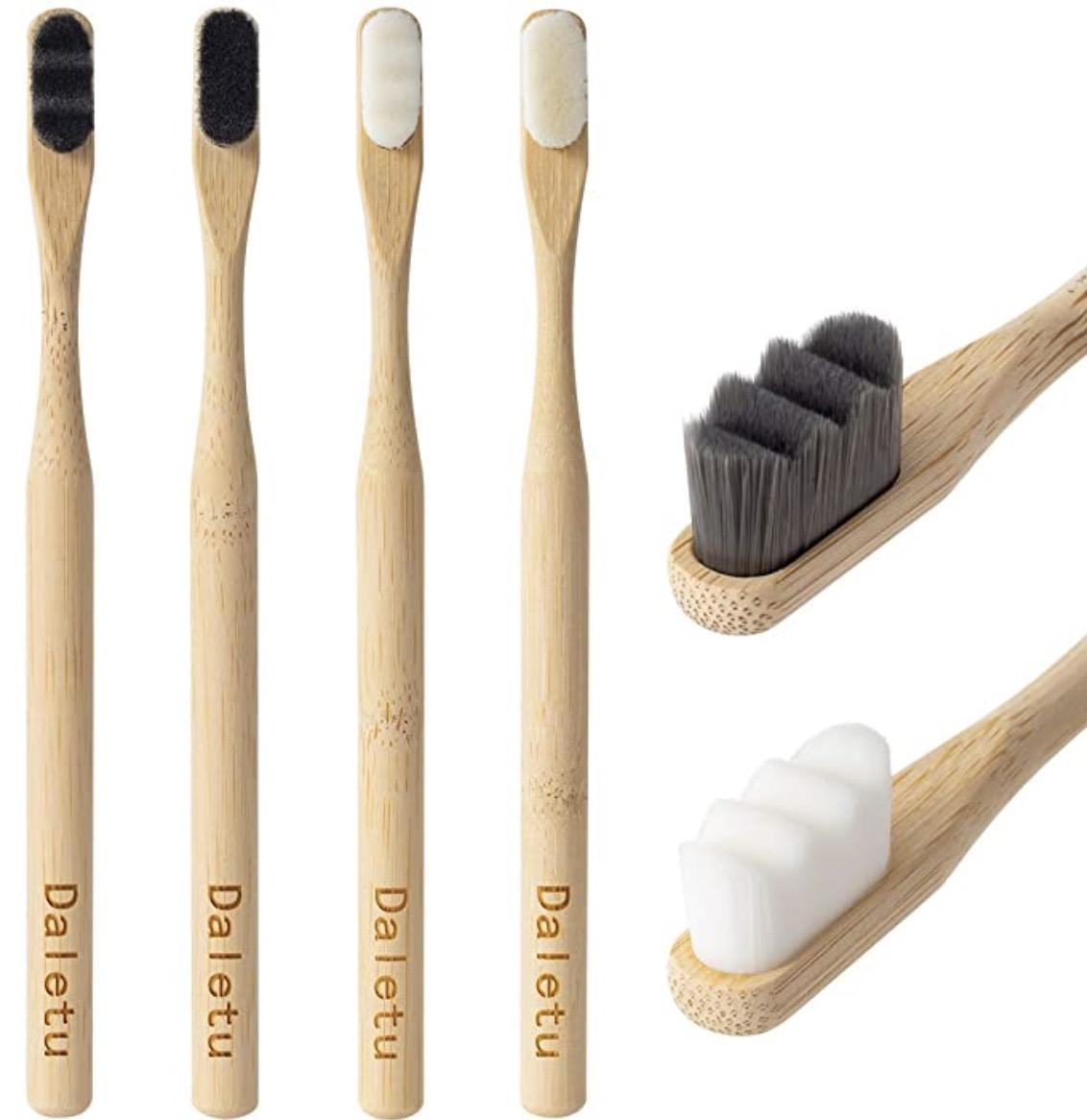Daletu Toothbrush