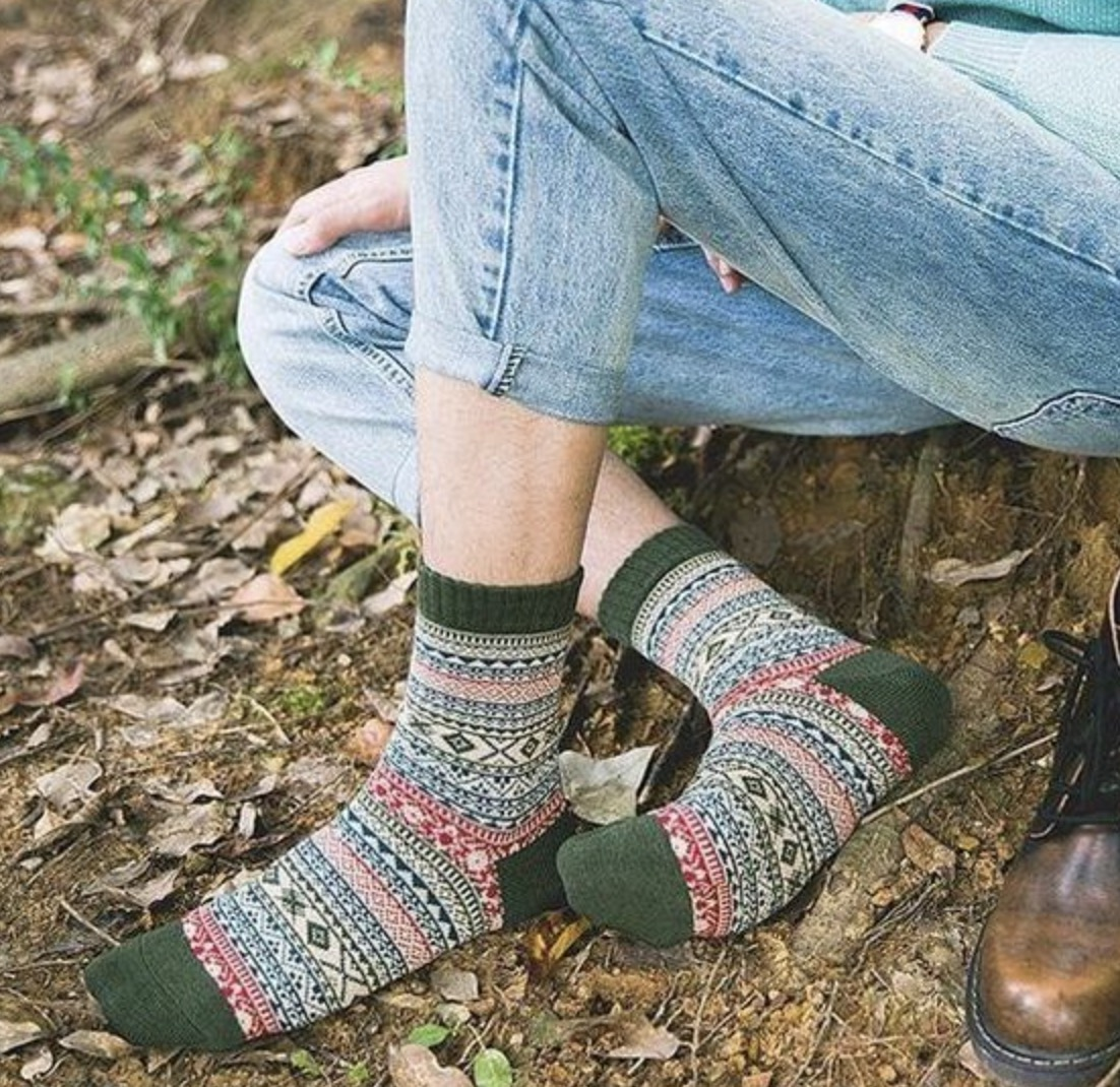 Benefits Of Bamboo Socks That Spice Up Your Life
