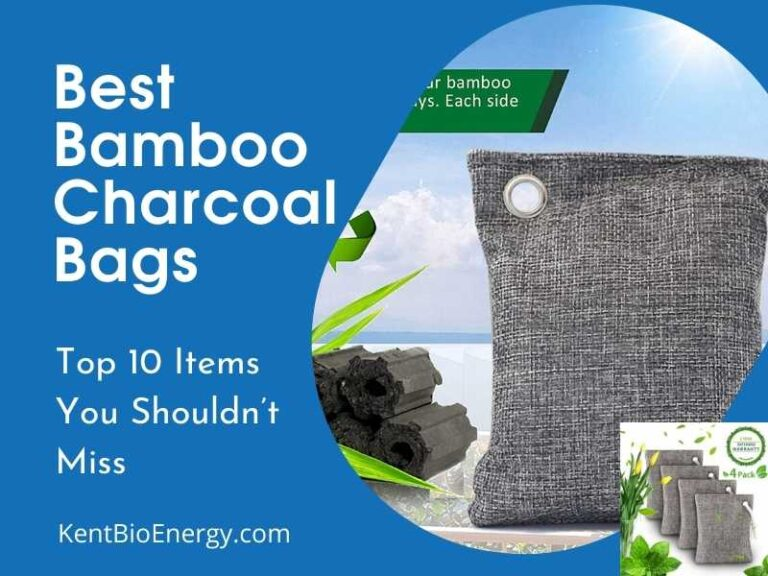 Best Bamboo Charcoal Bags