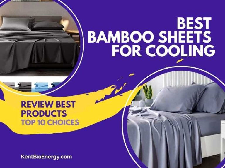 Best Bamboo Sheets For Cooling