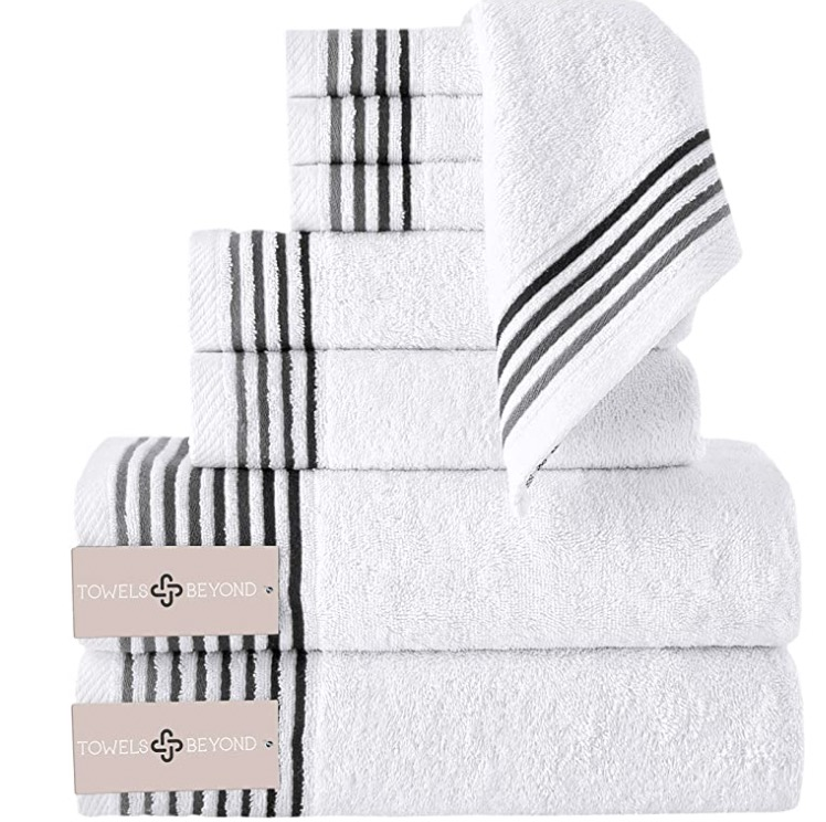 Towels Beyond