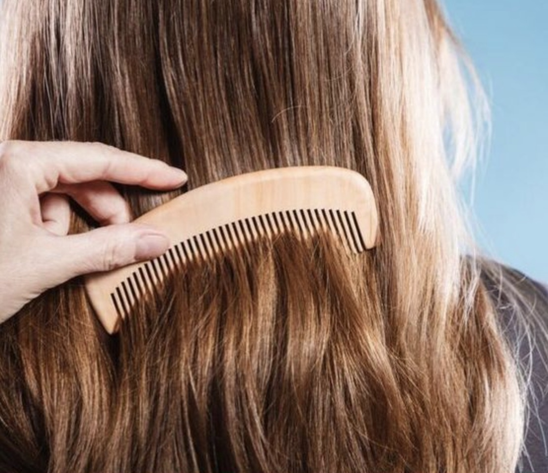 After using bamboo extracts, you can get back the strong, healthy hair.