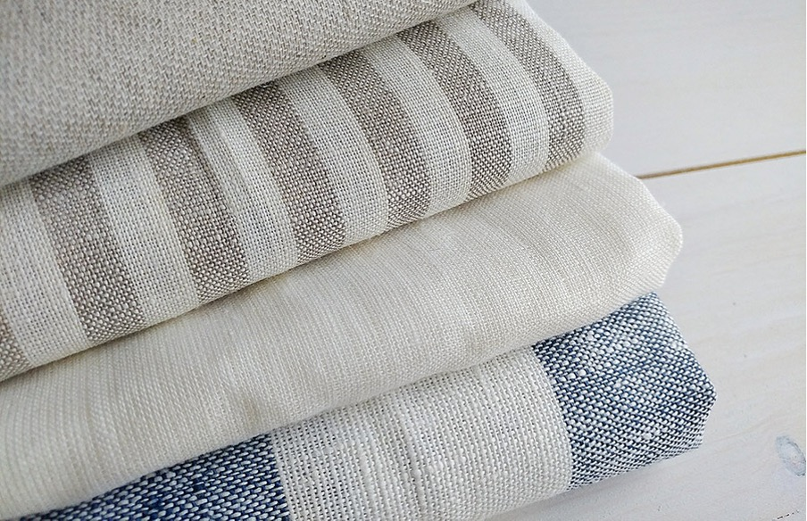 Bamboo Fabric Applies In Many Clothing
