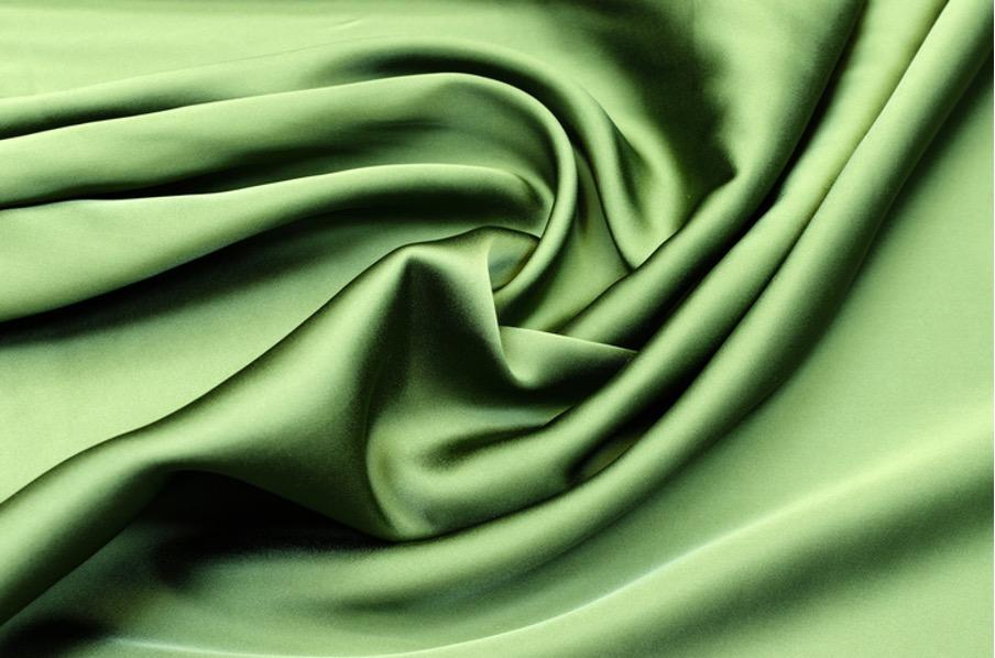 Bamboo viscose fabric