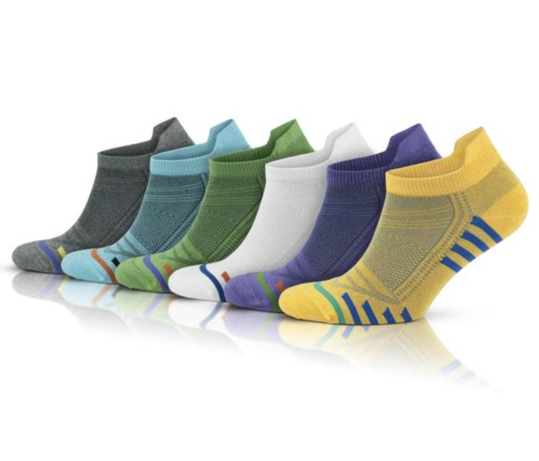 Bamboo Socks Are Super Eco-friendly