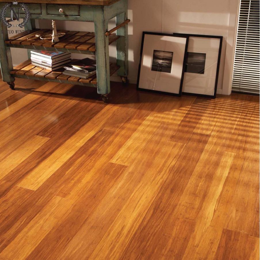 Do you prefer bamboo floors or wood floors?