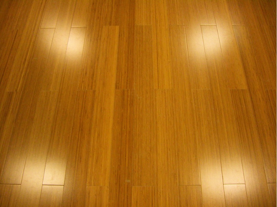 Can Bamboo Floors Be Refinished?