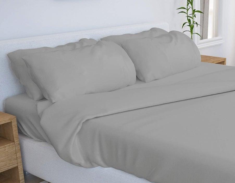 Bamboo Bay - Bamboo Pillowcase Set 100% Viscose