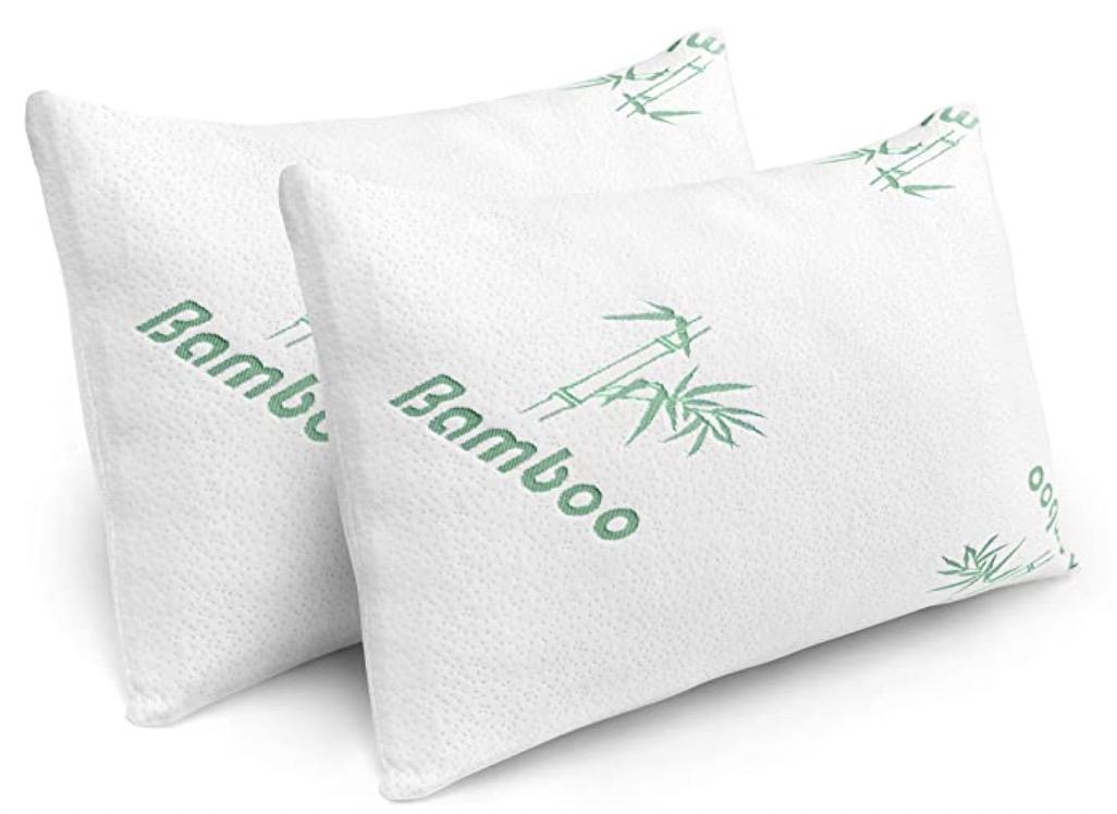 PLX- Pillows for Sleeping 2 Pack