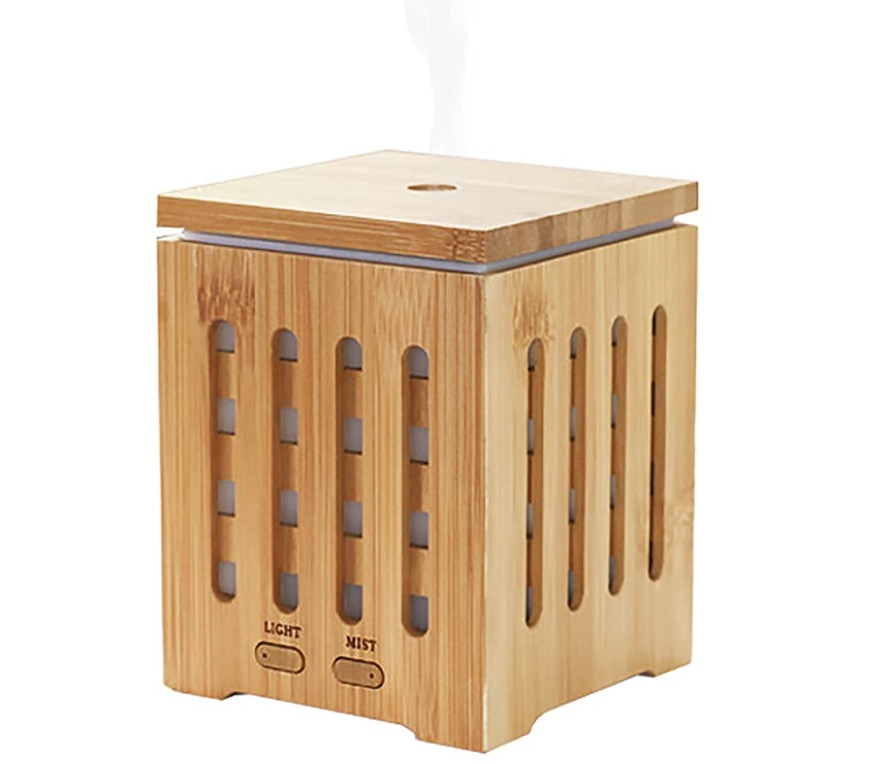 TOUZUTY Bamboo Diffuser