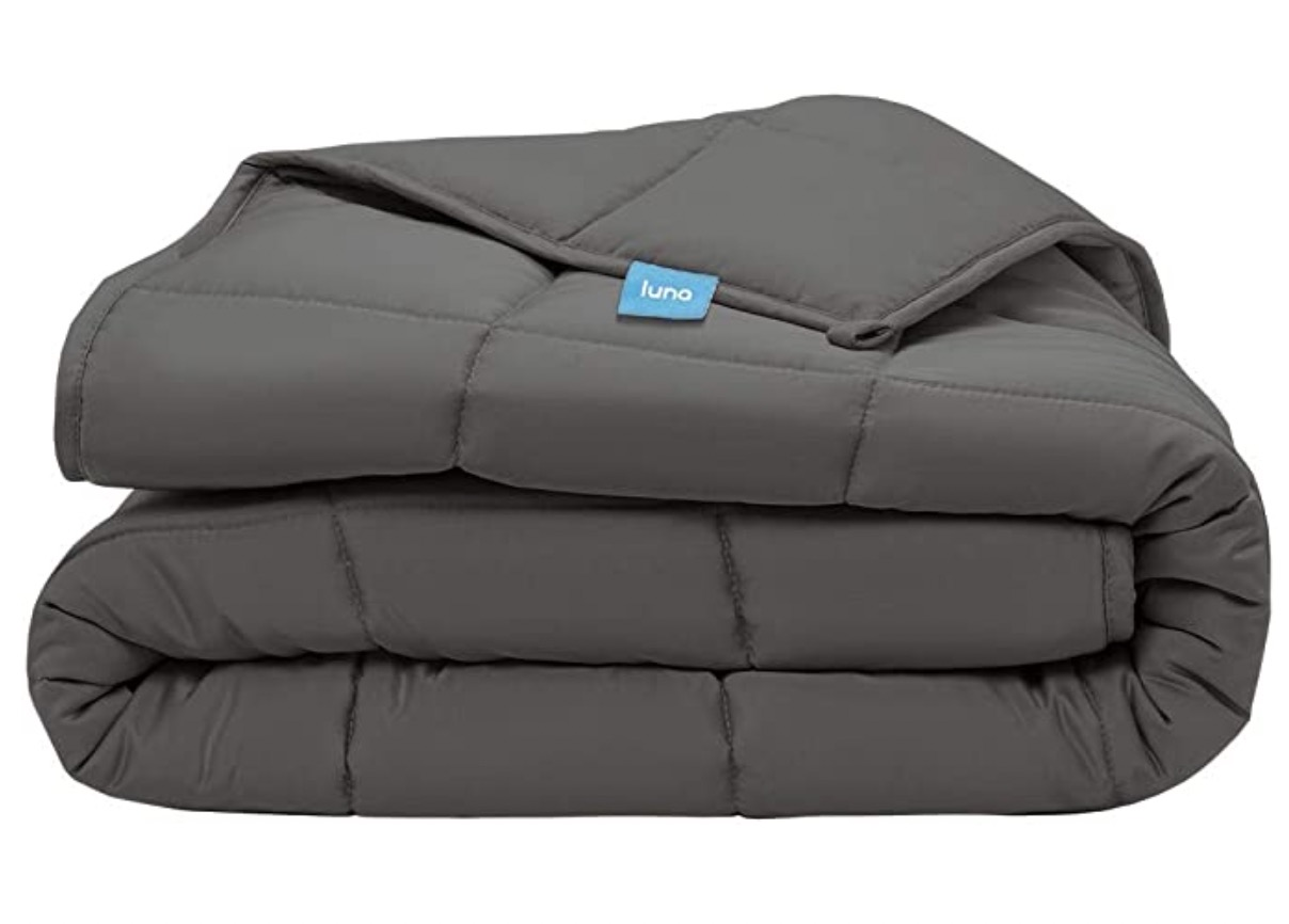 Luna Adults Weighted Blanket