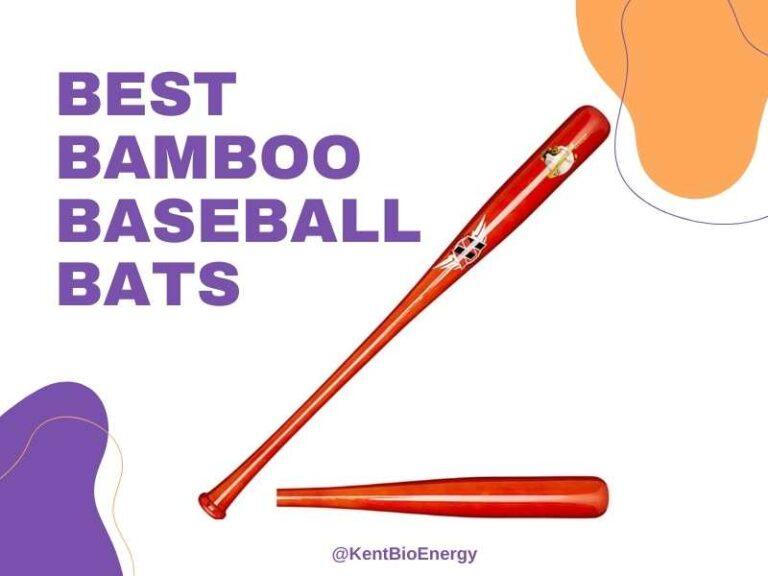 Best Bamboo Baseball Bats