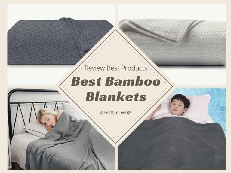 Best Bamboo Blankets