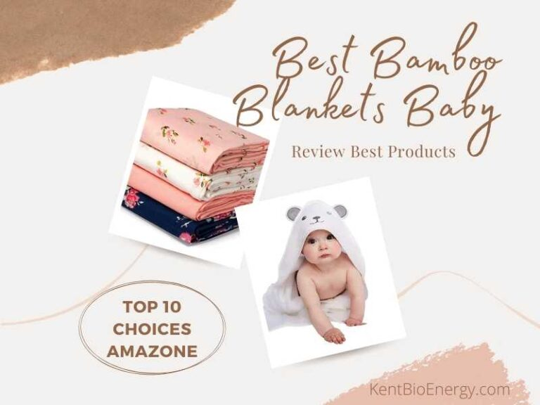 Best Bamboo Blankets Baby