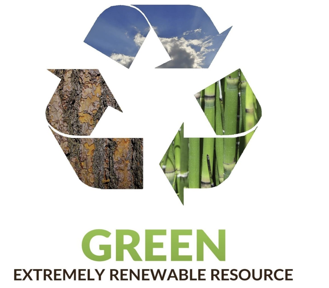 Environmentally Friendly Materials