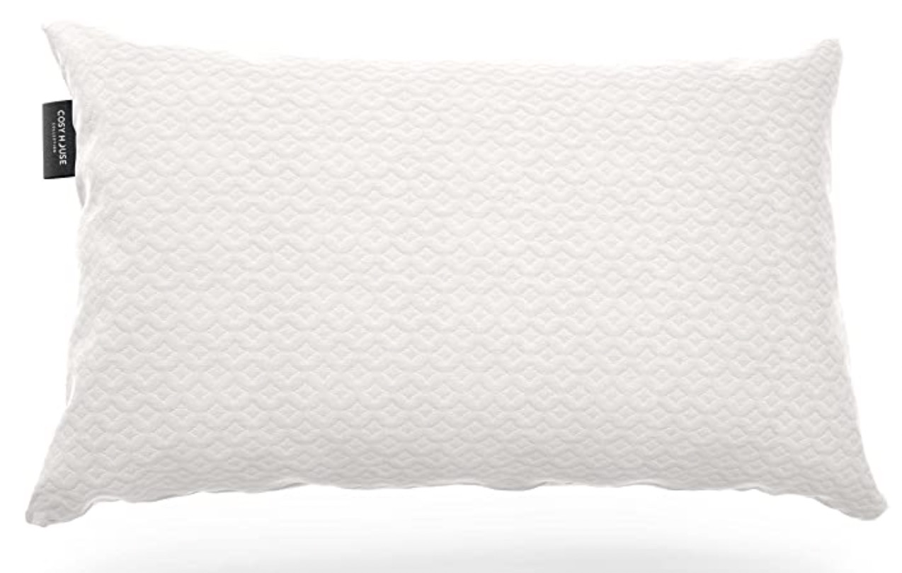 Cozy House Bamboo Pillows