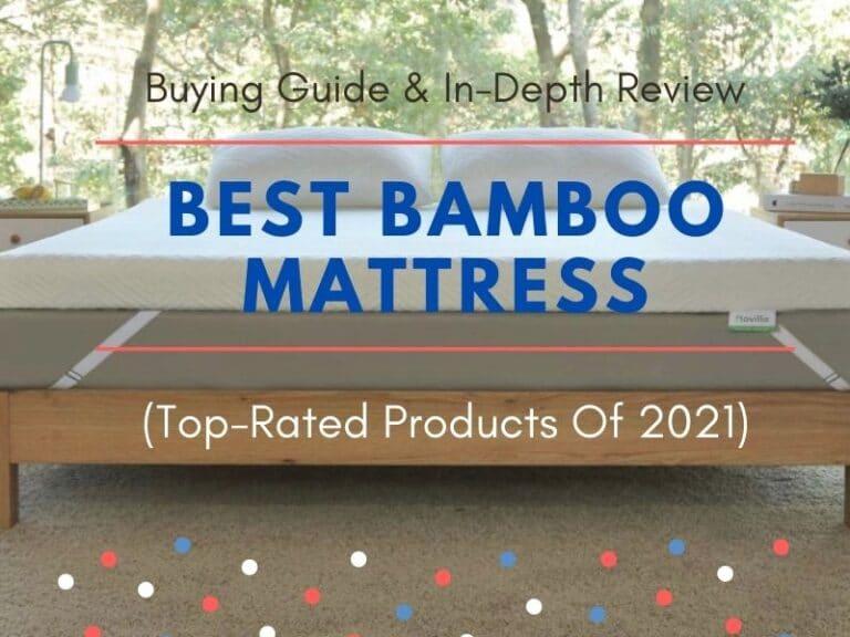 Best Bamboo Mattress